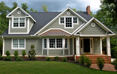 home design and home improvements