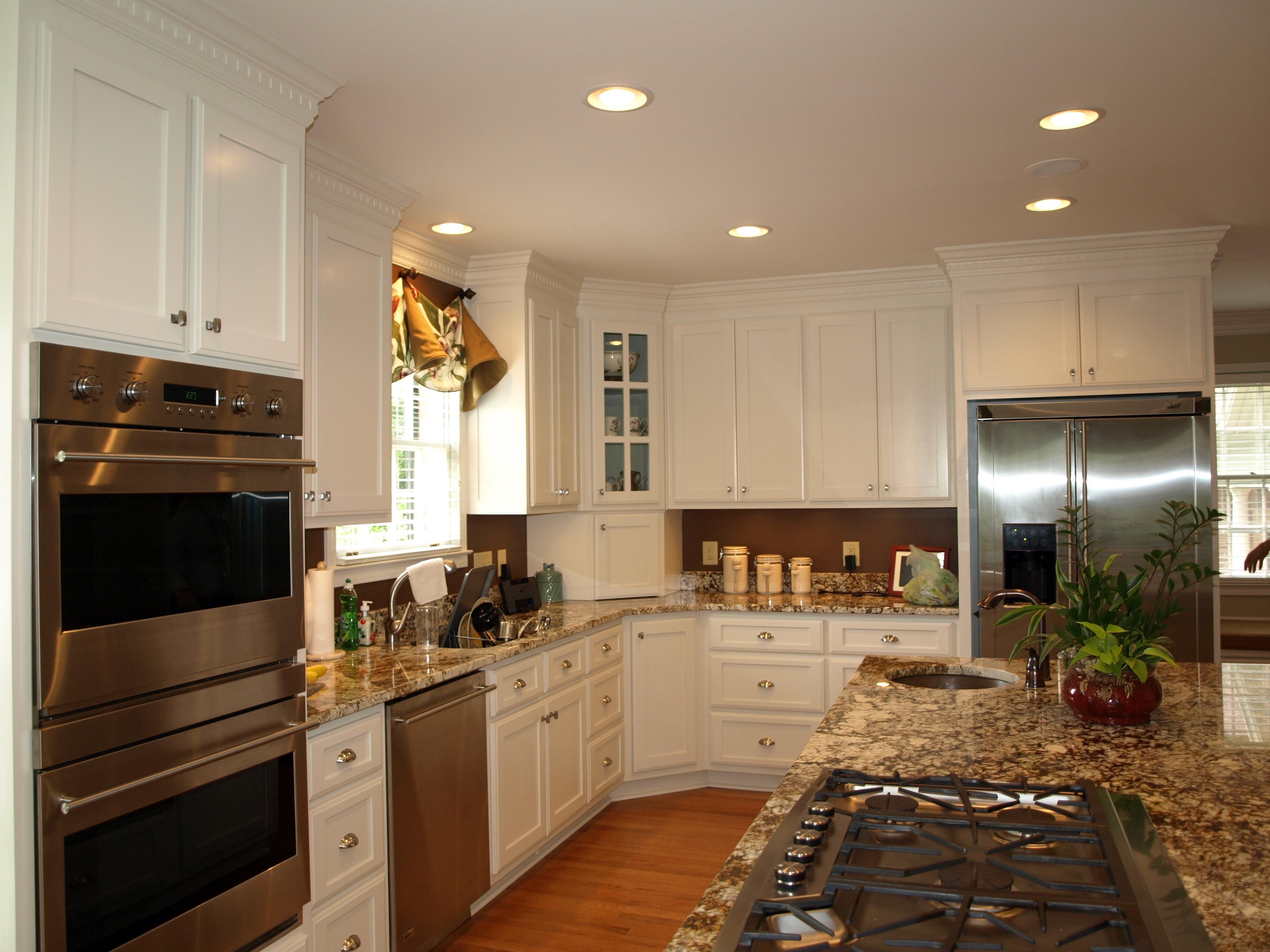 Greenville Kitchen Remodeling After